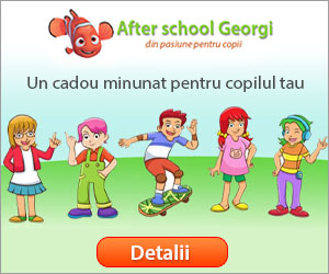 after school georgi