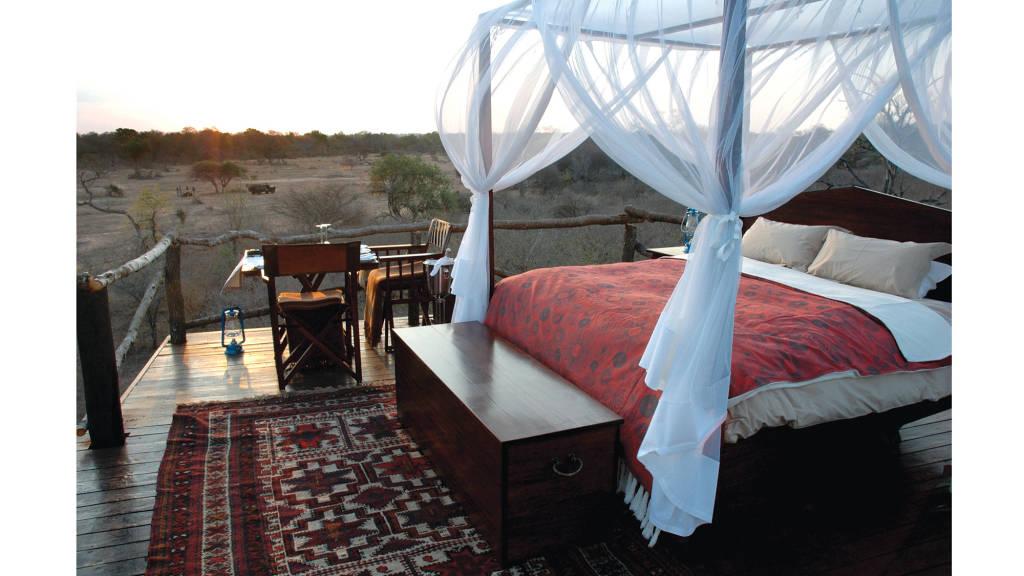 Lion Sands - South Africa