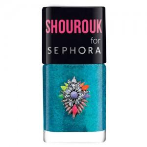 blue topaz shourouk