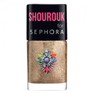 diamonds are forever Shourouk